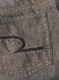 Back Pocket Style 998