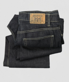Diesel Blue Jeans - Hard Wash