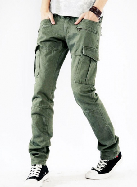 Cargo Jeans - #388