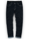 3% Stretch Custom Jeans With Fit Guarantee