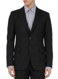 Cotton Fine Twill Jackets - Pre Set Sizes - Quick Order