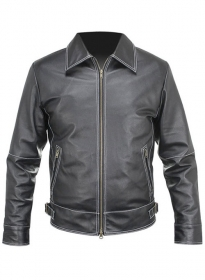 Leather Jacket #904
