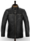Leather Cycle Jacket #2