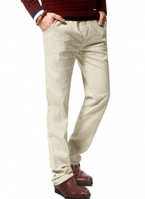 Linen Pants - 8 Colors