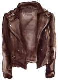 Your Design Leather Jacket