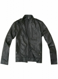 Leather Jacket #603