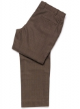 The Sokrati Collection - Wool Trouser - 3 Colors