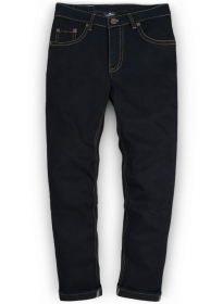 The Looker Ultra Stretch Jeans - Hard Wash