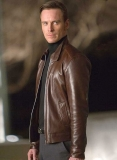 X Men First Class Magneto Leather Jacket