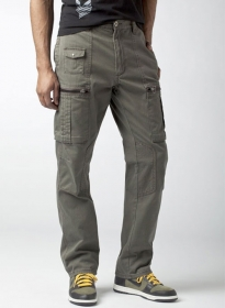 Cargo Jeans - #381
