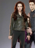 Kristen Stewart Breaking Dawn Leather Jacket
