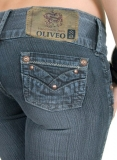 Back Pocket Style 814