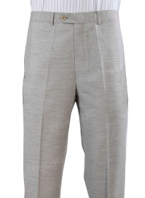 The Caviar Collection - Wool Trouser - 3 Color