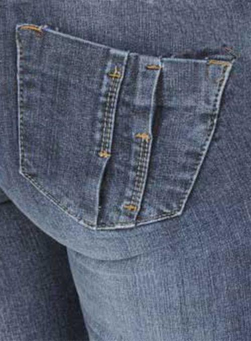 back pocket style 510   makeyourownjeans u00ae  made to measure