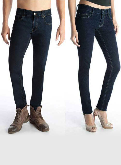 Custom Made Jeans For Women