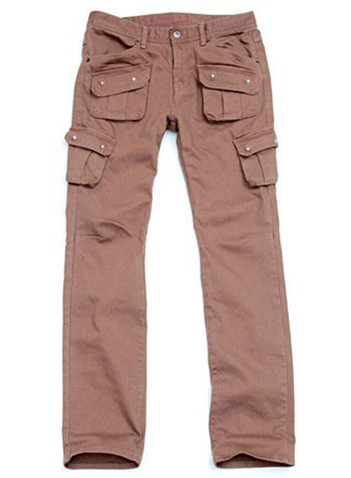 Cargo Jeans - #382