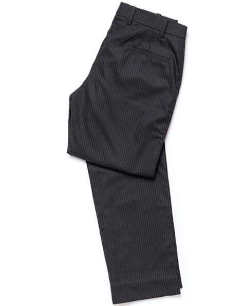 The American Collection - Wool Trouser - 2 Colors