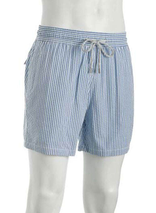 Beach Shorts - Light Weight Cotton