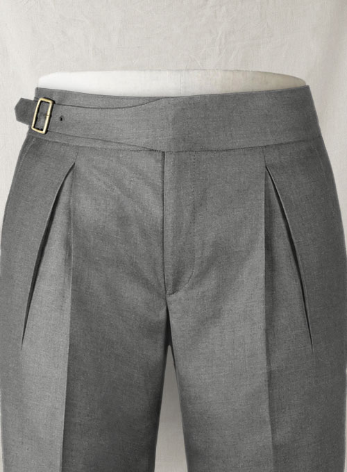 Classic Manny Trousers