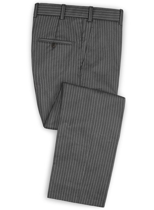 Cotton Valdo Pants