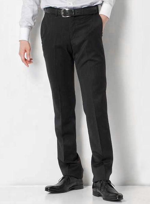 Custom Dress Pants - With Fit Guarantee