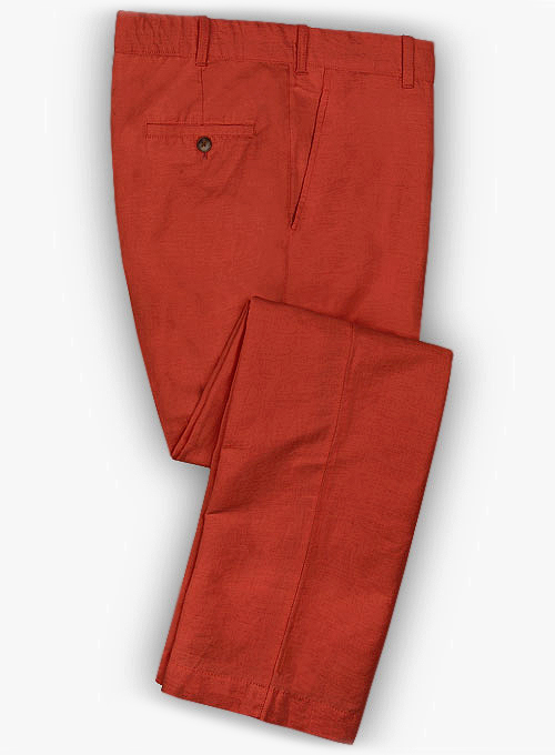 Find great deals on eBay for red linen pants. Shop with confidence.