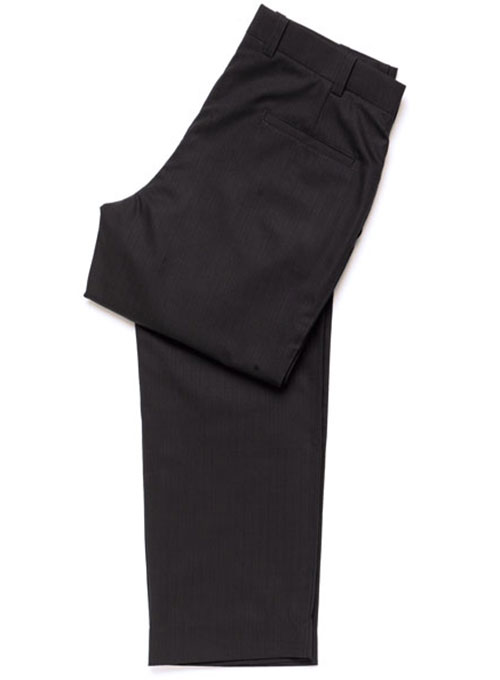 The Signature Collection - Wool Trouser - 4 Colors