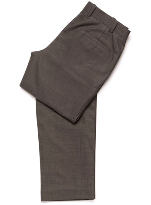 The Spanish Collection - Wool Trouser - 3 Colors