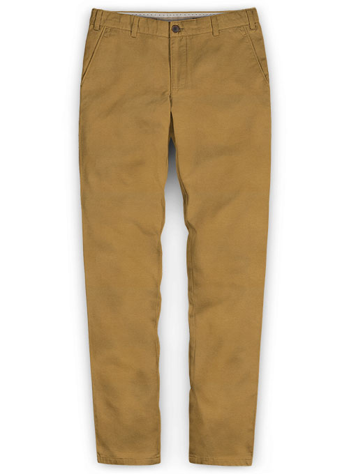 Summer Weight Khaki Chinos
