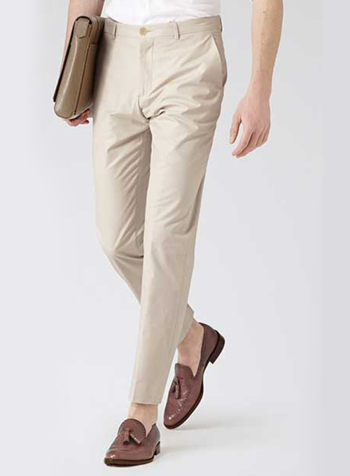 Summer Weight Chino Pants