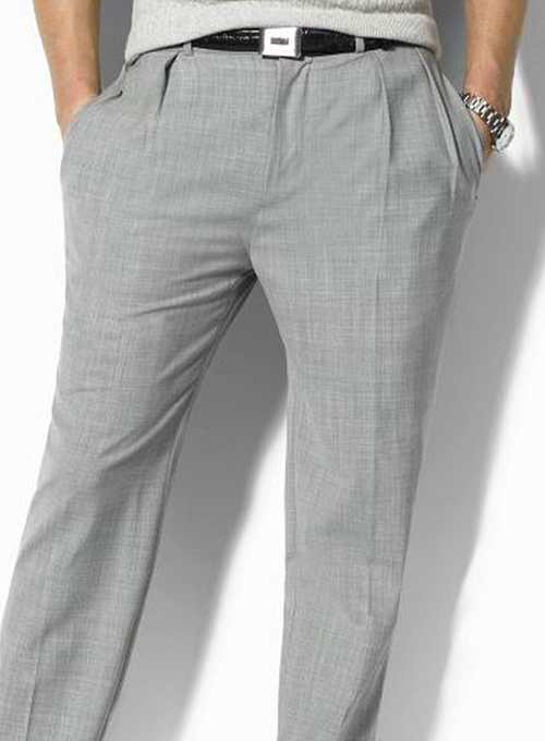 Terry Rayon Classic Dress Pants - Premium [TR Trousers] - $63.00 ...