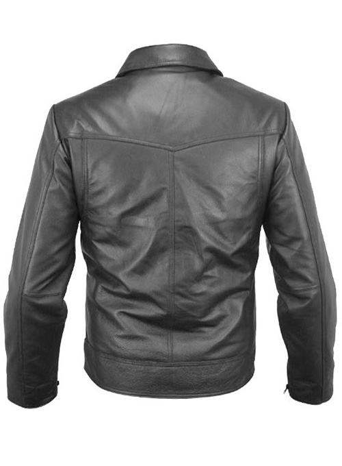 Leather Jacket #908 - 50 Colors