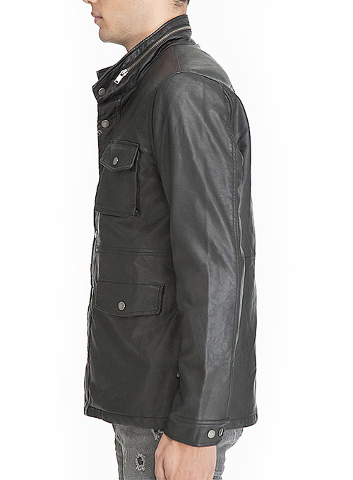 Leather Jacket #113 - 50 Colors