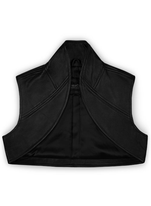 Bolero Leather Jacket # 2