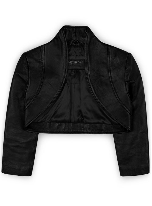 Bolero Leather Jacket # 1
