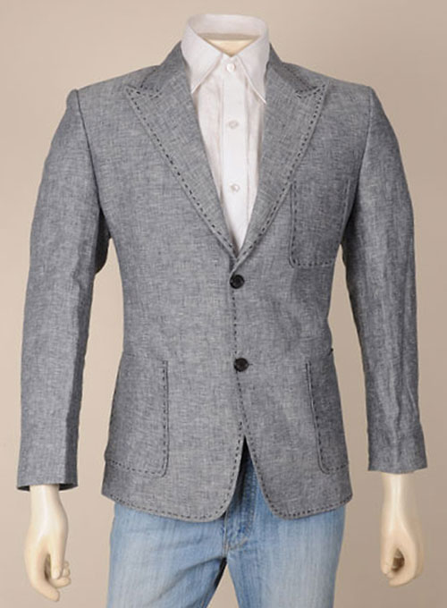 Club Style Sports Coat