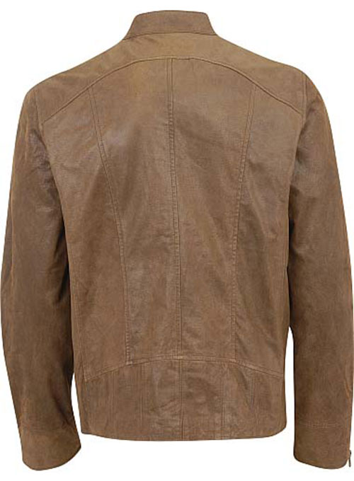 Leather Cycle Jacket #3 - 50 Colors