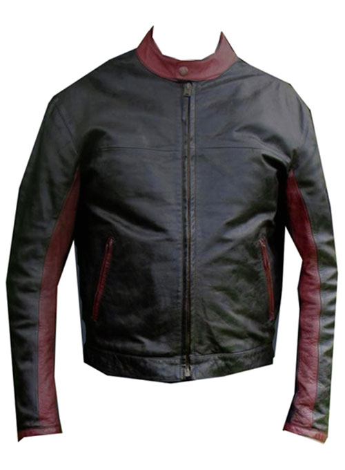 Dark Knight Leather Jacket
