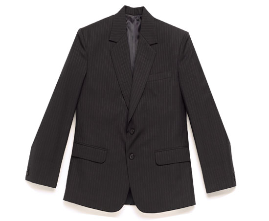 The European Collection - Wool Jacket - 3 Colors
