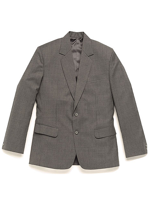 The French Collection - Wool Jacket - 3 Colors
