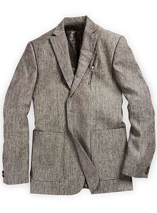 Mozart Style Sports Coat