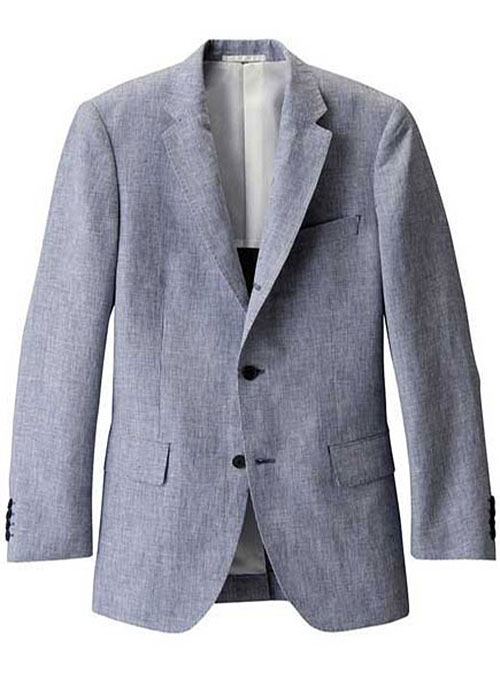 Italian Linen Sports Jacket [Italian Linen Sports Coat] - $135.00 ...