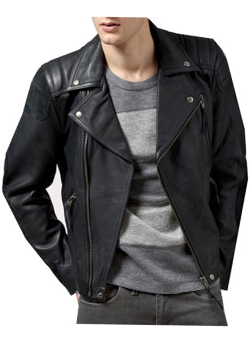 Leather Jacket #116 - Click Image to Close