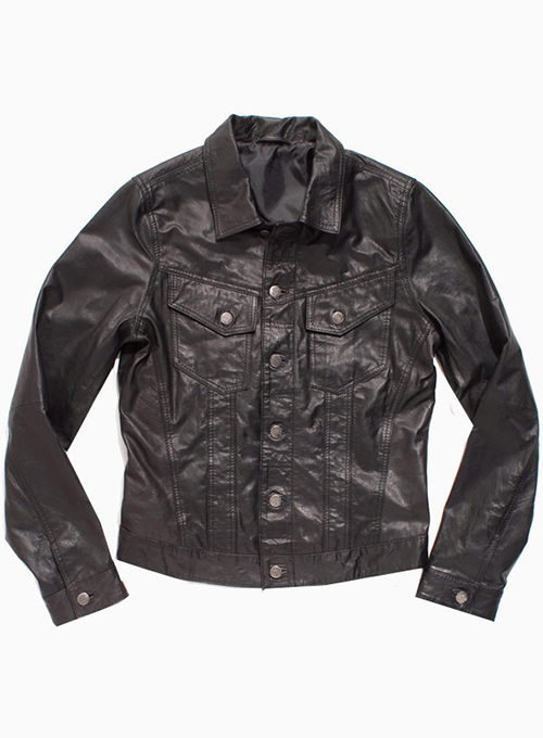 Leather Jacket #117 - 50 Colors
