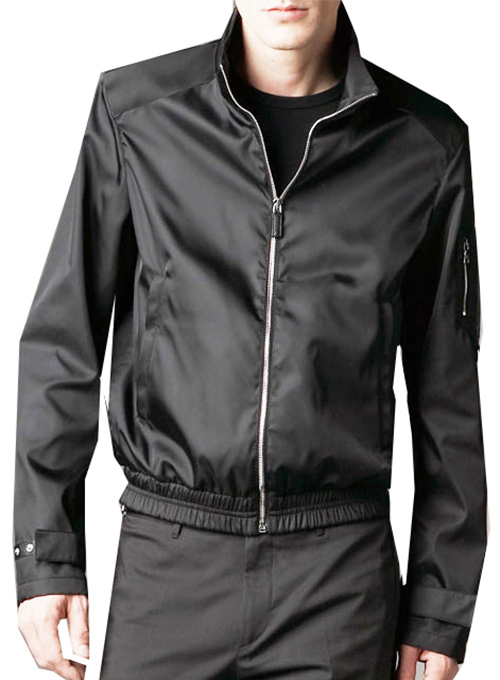 Leather Jacket #118 - 50 Colors