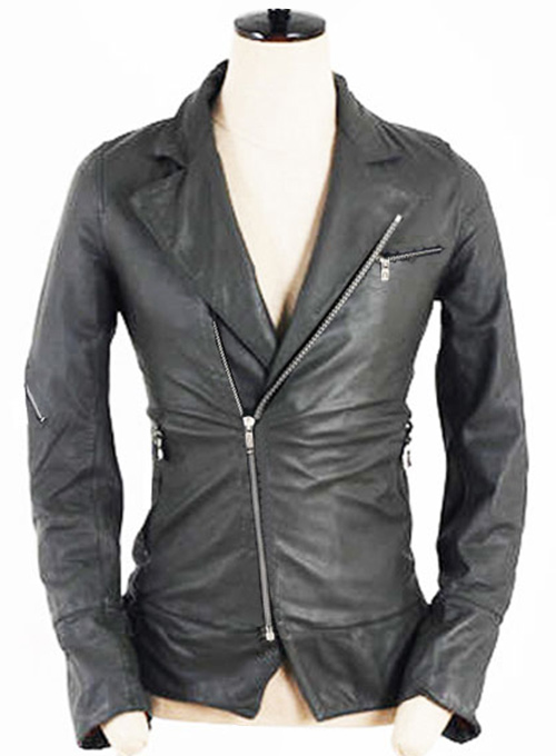 Leather Jacket #120 - 50 Colors