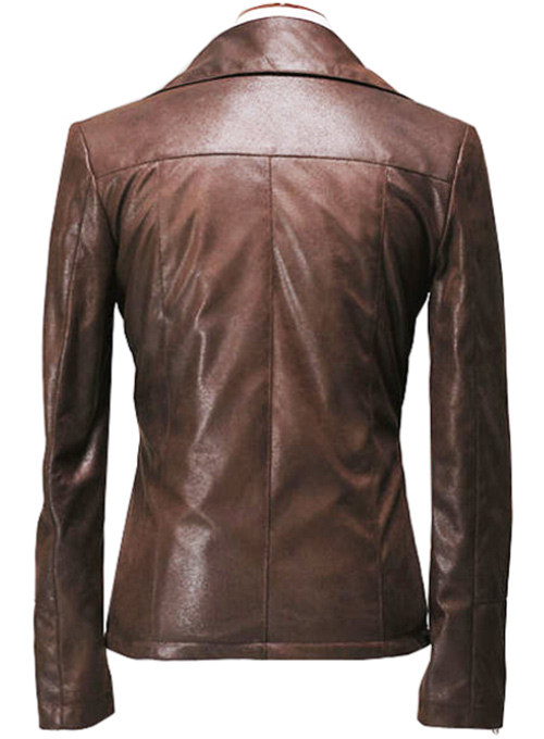 Leather Jacket #121 - 50 Colors