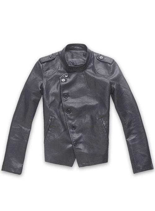Leather Jacket #601 - 50 Colors