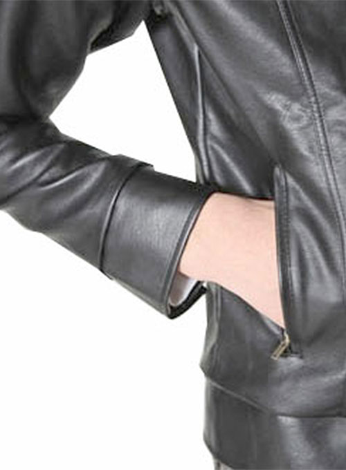Leather Jacket #603 - 50 Colors
