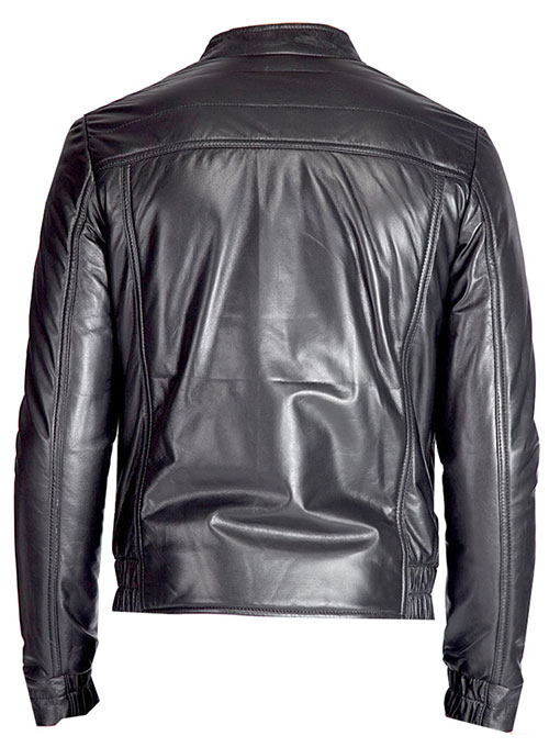 Leather Jacket #607 - 50 Colors